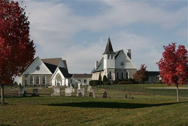 Opequon Presbyterian Church
