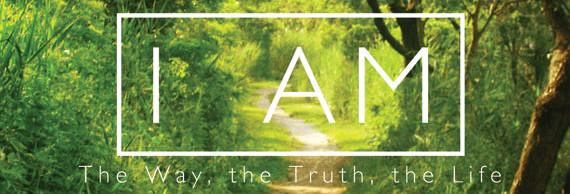 Way Truth Life Image III