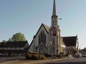 First Presbyterian Napa Image