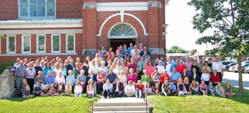 Memorial Presbyterian PC(USA)